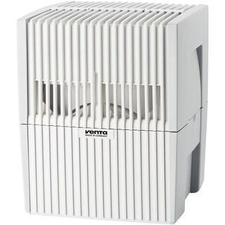 Venta Kuublet (LW15) 2-in-1 Airwasher Humidifier/Air Purifier (White)