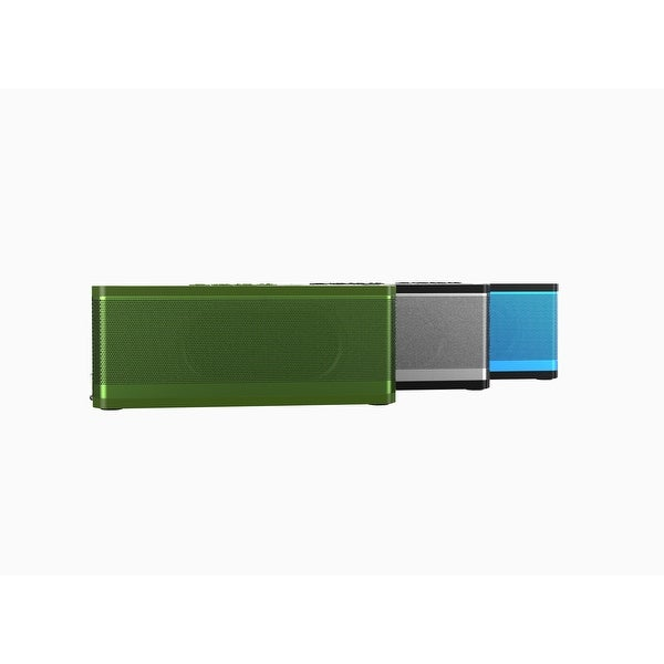 TechComm BT530 Water-resistant Wireless Bluetooth Speaker