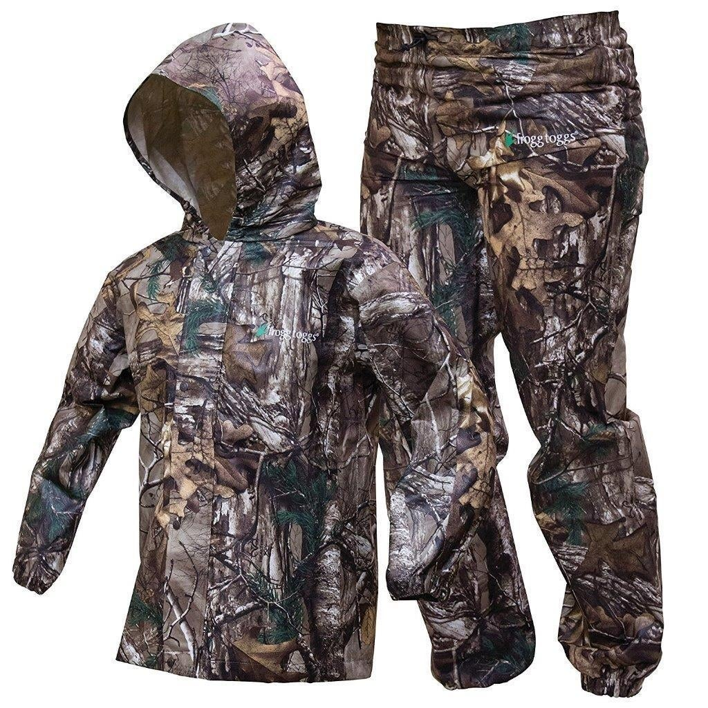 c878335532bcc Hunting Apparel & Footwear | Find Great Hunting Deals Shopping at Overstock
