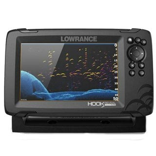 Link to Lowrance HOOK Reveal 7x Fishfinder HOOK Reveal 7x Fishfinder Similar Items in Fish Finders & Electronics