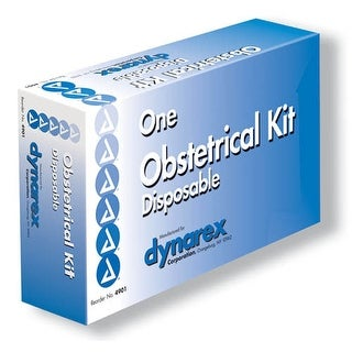 OB Kit Disposable (each)