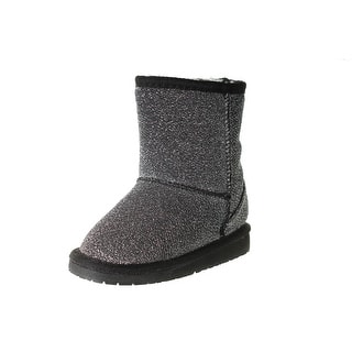 Dawgs Girls Frost Casual Boots Faux Fur Lined Glitter|https://ak1.ostkcdn.com/images/products/is/images/direct/07b7c5a29bb0502fcacb040dae1f62ccd98daea4/Dawgs-Frost-Glitter-Infant-Casual-Boots.jpg?impolicy=medium