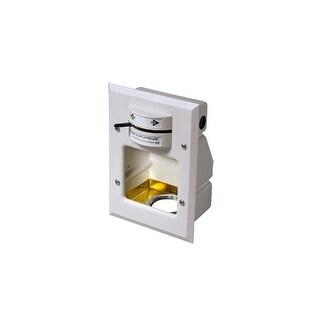 Symmons W-602 Laundry-Mate Washing Machine Supply and Drain Fixture