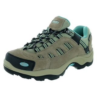 Hi-Tec Womens Bandera Low WP WOS Closed Toe Ankle Working Boots