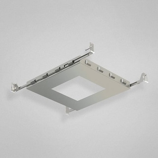 Eurofase Lighting 24057 12 Square New Construction Plate - N/A