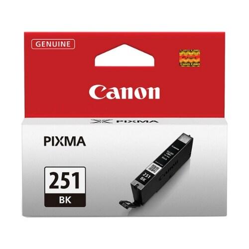 """Canon CLI-251 Ink Cartridge - Black Ink Cartridge"""