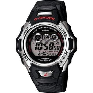Casio gwm500a-1 casio g shock watch solar atom