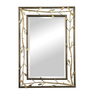 """Sterling Industries 114-99 40"""" x 28"""" Wall Mirror"""