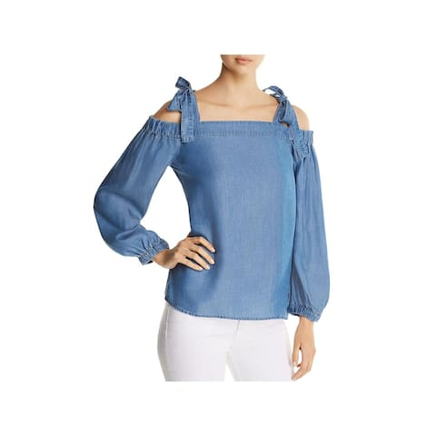 580efb691ae7 Michael Kors Tops | Find Great Women's Clothing Deals Shopping at ...