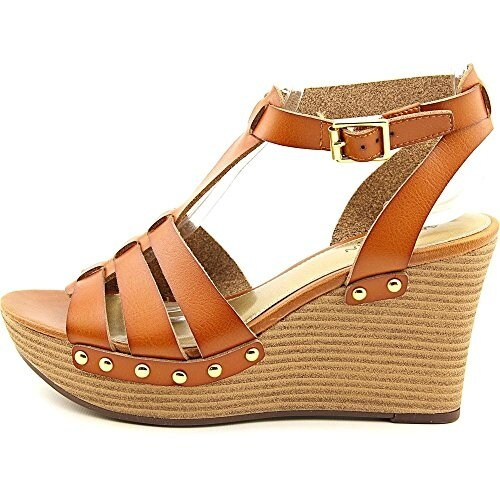 American Living Womens abaline Open Toe Casual Platform Sandals