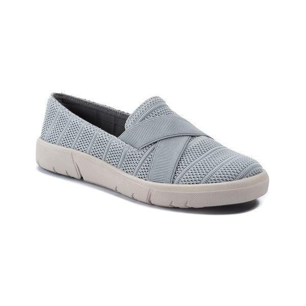 Baretraps Bizzy Women's Flats & Oxfords Grey