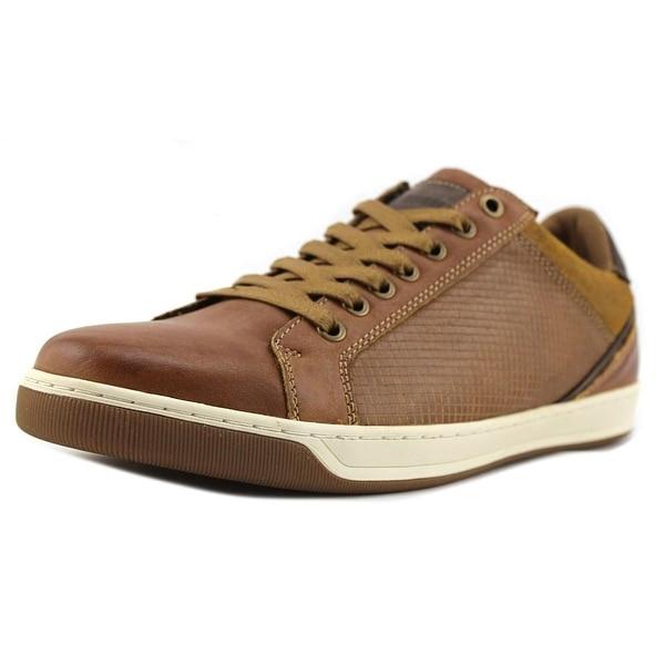 Steve Madden Croon Men Tan Sneakers Shoes