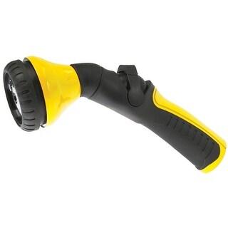 Dramm 1012423 One Touch Shower & Stream, Yellow