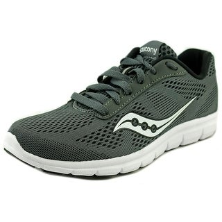 Saucony Grid Ideal Women Round Toe Synthetic Running Shoe