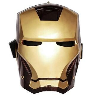Iron Man Resin Mask Replica