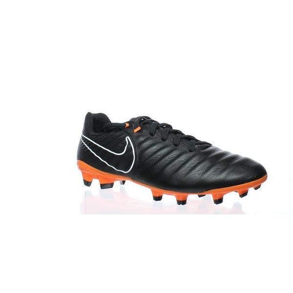 198f353c9 Shop Nike Mens Poetic Zebra Black Soccer Cleats Size 6 - Free ...