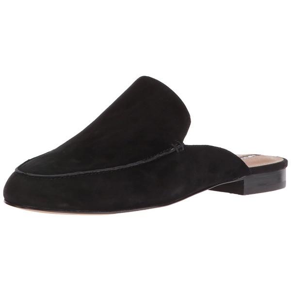 Tahari Women's Ta-Flower Loafer Flat