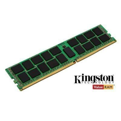 Kingston Technology 16Gb Ddr4-2400Mhz Reg Ecc Memory For Select Lenovo  Servers (Ktl-Ts424/16G)