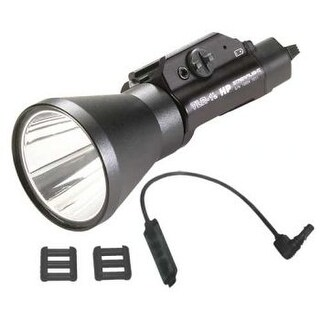 Streamlight TLR-1 HPL - Hight Lumen, Long-Range Rail-Mounted Tactical Light