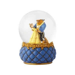 Beauty and the Beast Waterball - multi