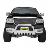 License Plate Bracket, 3 in. Bull Bar