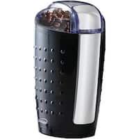 Brentwood Cg-158B Coffee Grinder (Black)