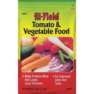 VPG Fertilome 4Lb Tomato & Veg Food 32094 Unit: EACH