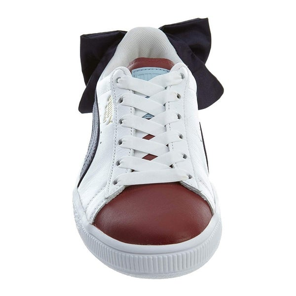 New collection Puma Basket Bow New School Women's Trainers