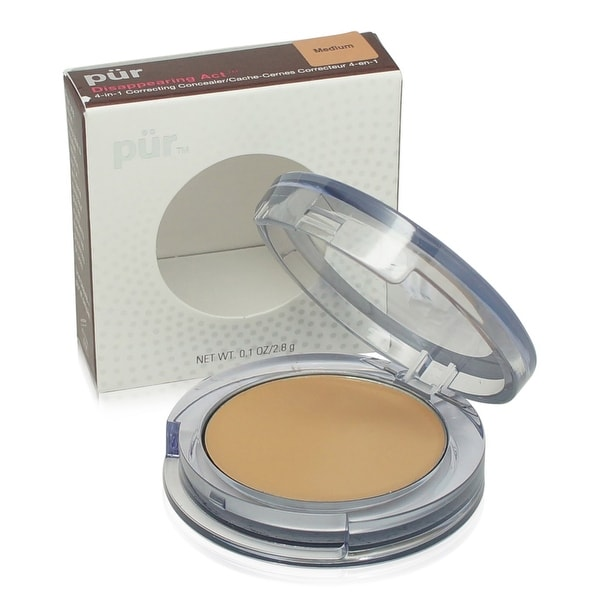 PUR Disappearing Act Concealer - Medium 0.1 Oz