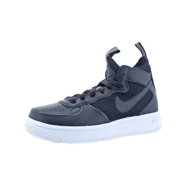 Nike Air Force 1 Ultraforce Mid (Big Kids)