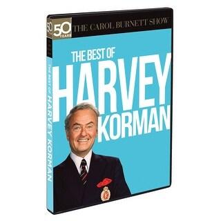 The Best Of Harvey Korman - 50Th Anniversary Of The Carol Burnett Show