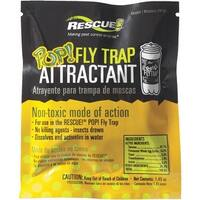 Rescue Pop Fly Trap Attrct Ref