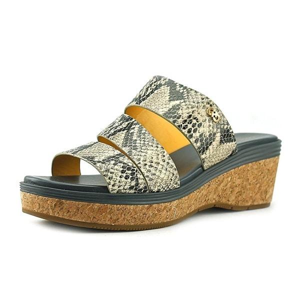 f9fbf1ae916 Shop Cole Haan Womens Allesa Grand Sandal Open Toe Casual Platform ...