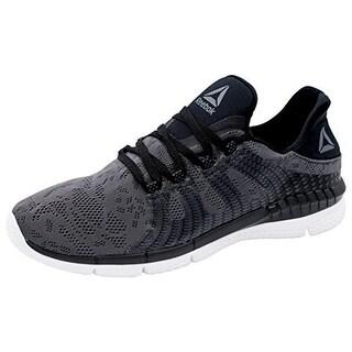 Reebok Womens Zprint Her Lightweight Breathable Running Shoes