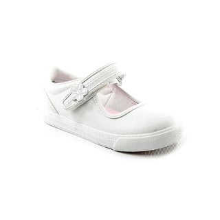 Keds Ella W Round Toe Leather Mary Janes