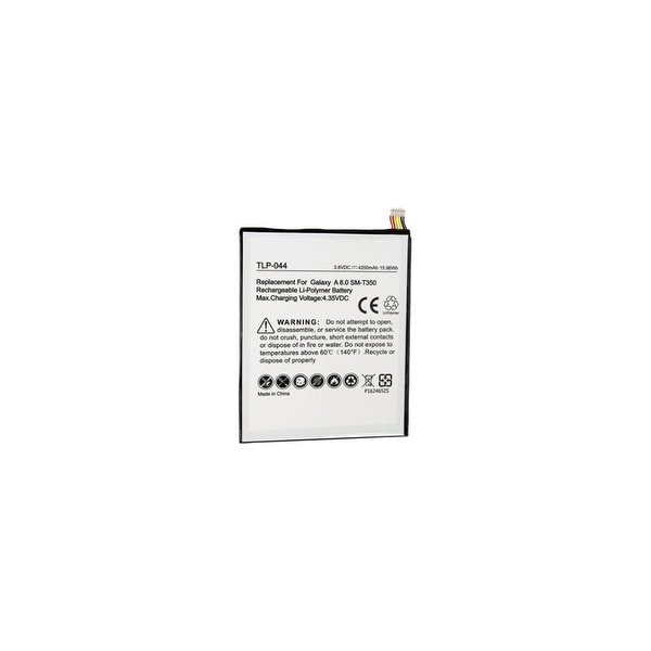 Battery for Samsung EB-BT355 / EB-BT355ABA (Single Pack) Replacement Battery