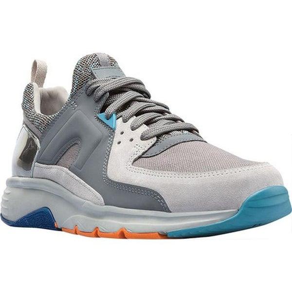 Shop Gray Drift Today Polyester Shipping Sneaker Camper Men's Free nN0v8mw
