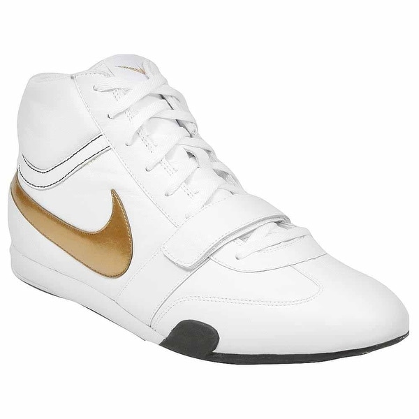 Shop Nike Womens Sprint Sister Mid Casual Sneakers Shoes