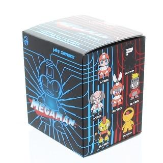 """Mega Man 3"""" Blind Box Mini Figure - multi"""