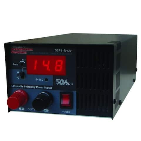50 Amp Switching Power Supply