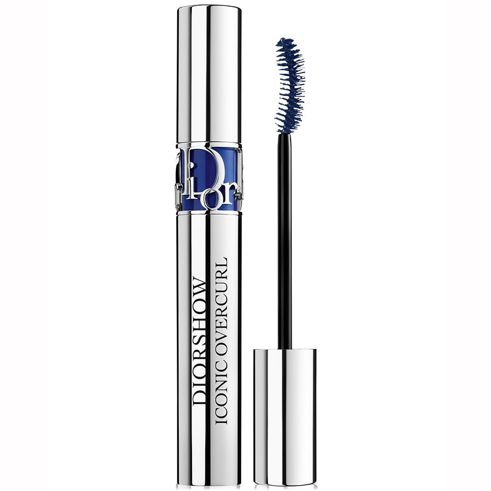 Christian Dior Diorshow Iconic Overcurl Mascara 264 Blue (Blue)