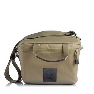 "F-stop Urban Series Kalamaja 4-Liter Camera Bag (Aloe Drab Green) - 9.8"" x 8.7"" x 4.7"""