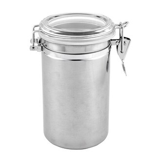 Unique Bargains Preserve Seal Bottle Coffee Bean Storage Canister Container Pot
