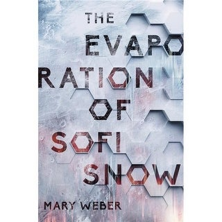 Nelson & Nelson Books 203109 Evaporation of Sofi Snow