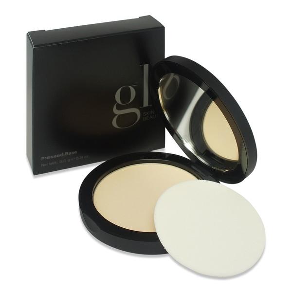 Glo Skin Beauty Pressed Base - Natural Light .31 Oz