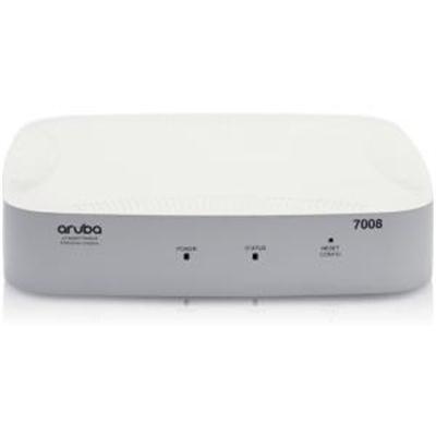Hpe Networking Bto - Jx928a - Aruba 7008 (Us) 16 Ap Branch C