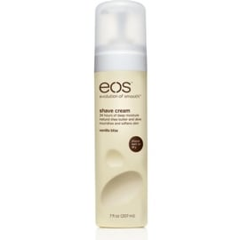 EOS Shave Cream, Vanilla Bliss, 7 oz