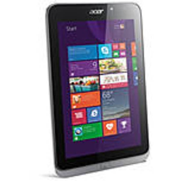 Acer ICONIA NT.L31AA.008 W4-820-2668 8-inch Tablet PC - Intel (Refurbished)