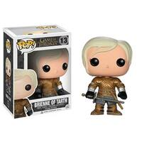 POP! Game of Thrones Brienne of Tarth Vinyl Figure - multi