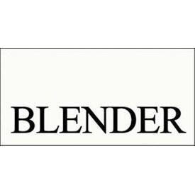 Blender - Spectrum Noir Alcohol Marker